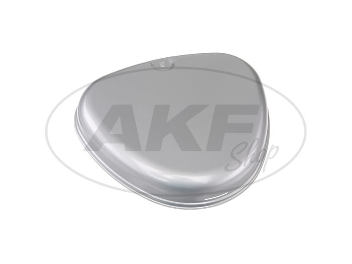 Side cover right, primed - for Simson S50, S51, S70 - Image #1