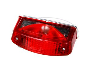 Item Image Rear light MS50 / Simson 125 complete