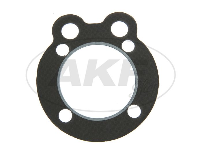 Cylinder head gasket - AWO-tours, with mount - Image #1
