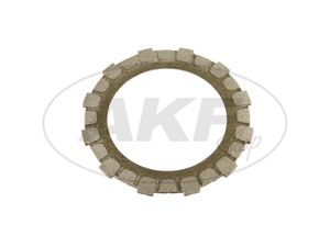Item Image Clutch disc A12 for Simson S50, S51, KR51 Schwalbe, SR50, MS50, S53, S70, SR80, S83