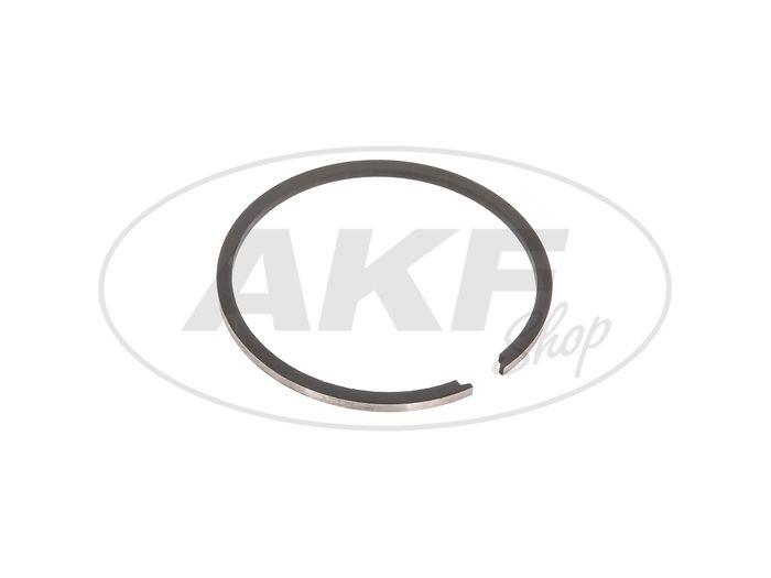 Kolbenring Ø52,50 x 2 mm - MZ ETZ125, TS125, ES125, ETS125 - Bild #1
