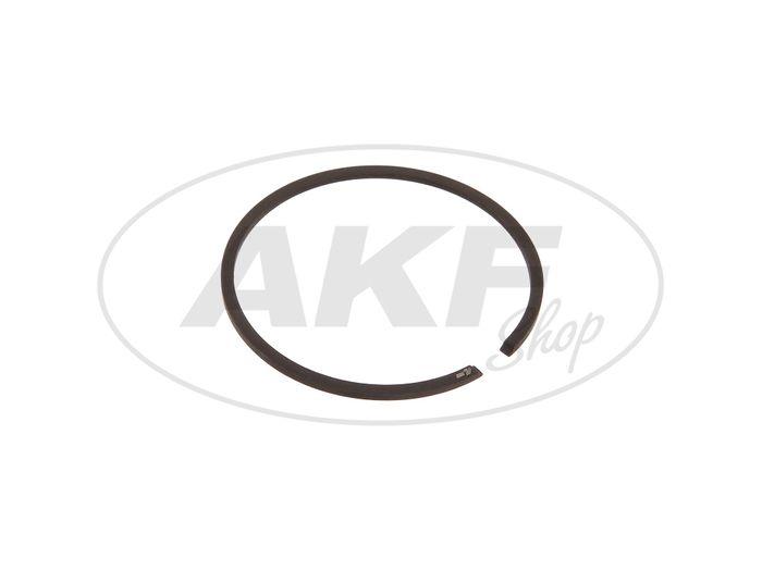 Kolbenring Ø70,00 x 2 mm - MZ ETZ250, TS250, ES250, ETS250 - Bild #1