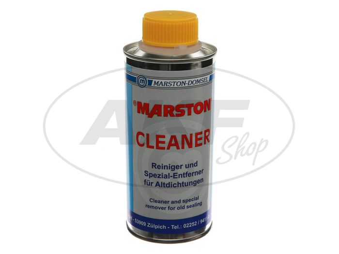Cleaner / Cleaner MARSTON for sealing surfaces - 250ml - Image #1