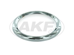 Item Image Tachoring chrome for speedometer S51, S70 (Ø60mm)