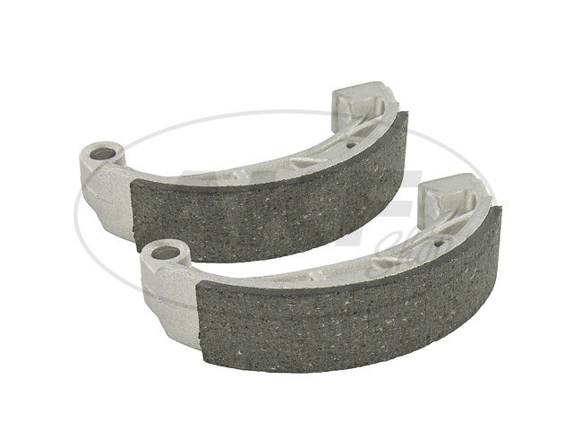 SET: 2 brake shoes in set - Image #1