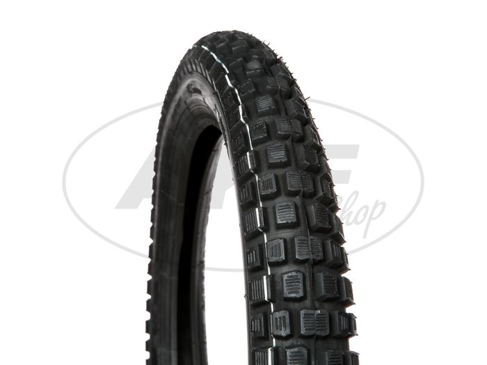 Tires 2.75 x 16 Vee Rubber (as K46) - Image #1