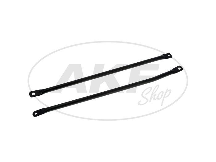 SET: 2 strut struts in set f. Frame Enduro re / li (Enduro Strut) - Image #1