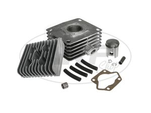 Artikelbild Set: Zylinder + Kolben + Kopf, 60ccm - für Simson S51, SR50