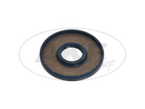 Item Image Shaft seal ring 25x72x07, blue - MZ ETZ250, TS250 / 1
