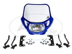 Item Image Tuning headlights Acerbis DHH / ??Blue
