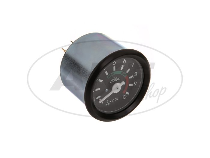 Speedometer without main beam control - Image #1
