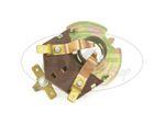 Image #1 Lamp holder for 25/25 or 35 / 35W Ba20 - Simson S51, S50, SR50, swallow