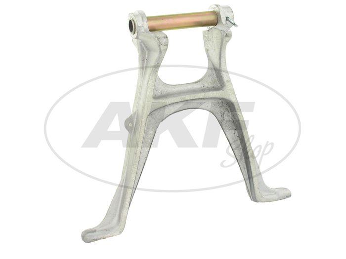 Kippständer SR2 Aluminium (mit Hülse und Splint) - Bild #1