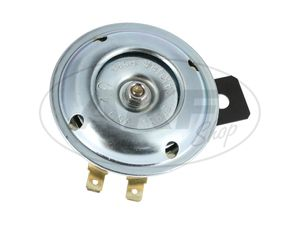 Item Image Horn to 6V Ø 60mm type 1 (moped/motorcycle) Sakura