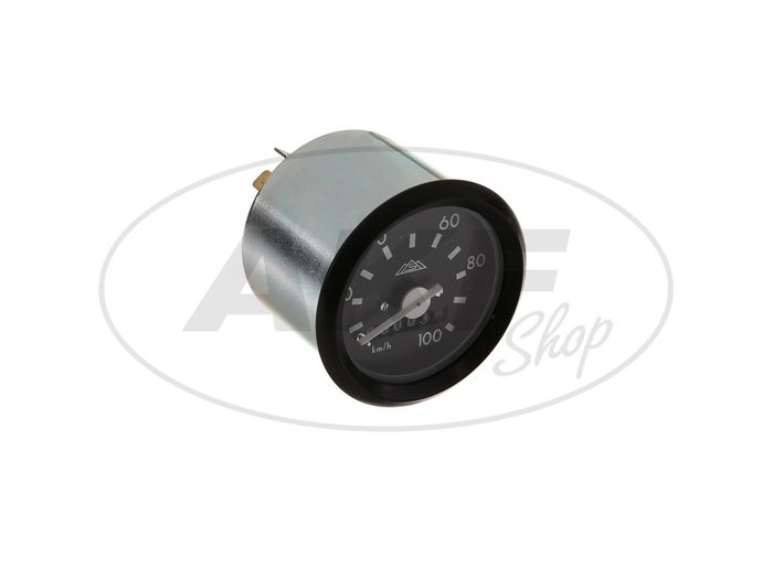 Tachometer with logo 100km / h version - Image #1