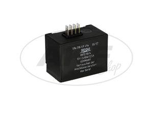 Elba 12V 2x 10W/2,5A, 8872.10/4 - Simson S53, S83, SR50, SR80 -  Bild 1