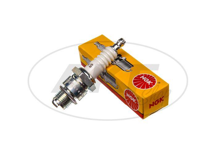 Spark plug NGK B9HS Tuning / racing candle - Image #1