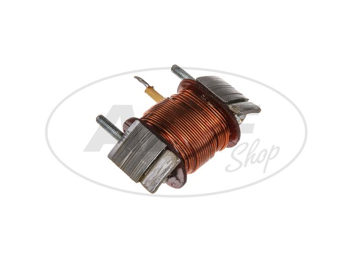 Light and charge coil 8305.1-130 / 1, 6V 21W - for Simson S51, S70, KR51 / 2 swallow - Image #1