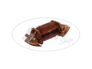 Item Image Primary coil 8307.10-110 / 1, 6V and 12V - Simson S51, KR51 / 2 swallow, SR50, SR80