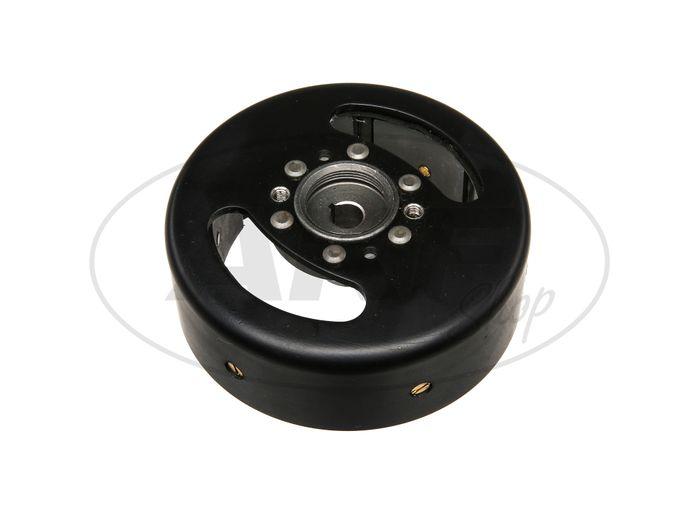 Flywheel 8307.3-010 Breaker - for Simson S50, KR51 / 1S Schwalbe, SR4-3 Sparrowhawk, SR4-4 Hawk, DUO - Image #1