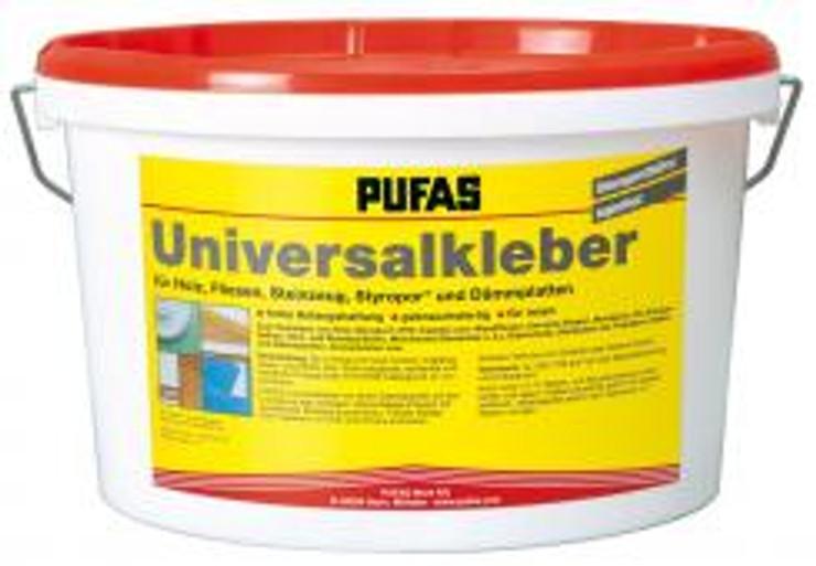 Pufas Universalkleber 3 kg  Bild 1