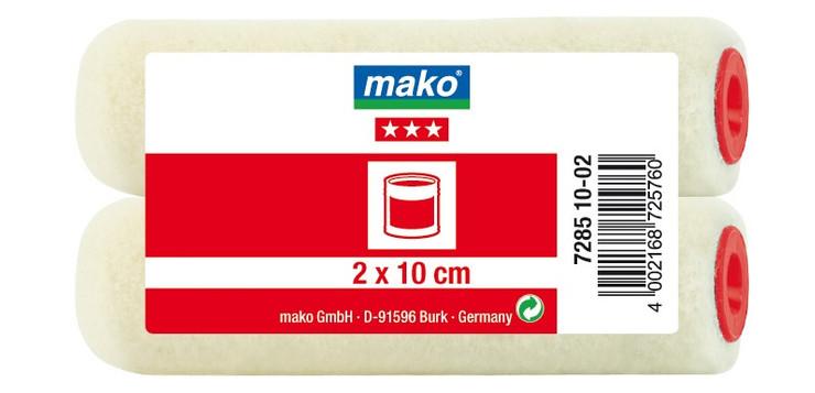 Mako EW Velour 10 cm 3 Stern  Bild 1