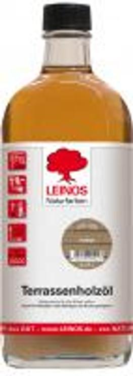 Leinos Naturholzöl Terrassenöl 236