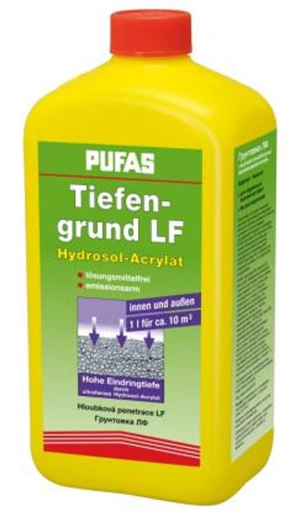 PUFAS Tiefengrund LF Acryl-Hydrosol lösemittelfrei