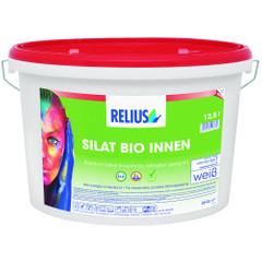 Relius Silat Bio Innen Silikatfarbe Bild 1