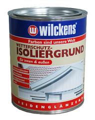 Wilckens Wetterschutz-Isoliergrund, weiß Bild 1