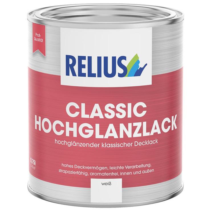 Relius Classic Hochglanzlack