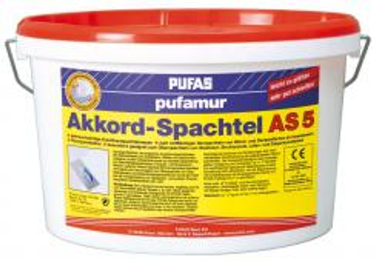 Pufamur Akkord-Spachtel AS 5