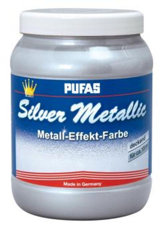 Pufas Metall-Effect-Farben Bild 1