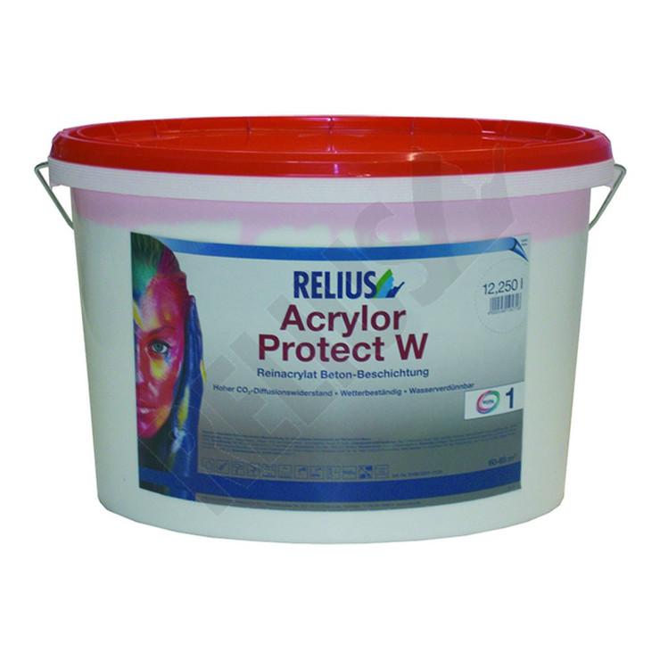 Relius Acrylor Protect W