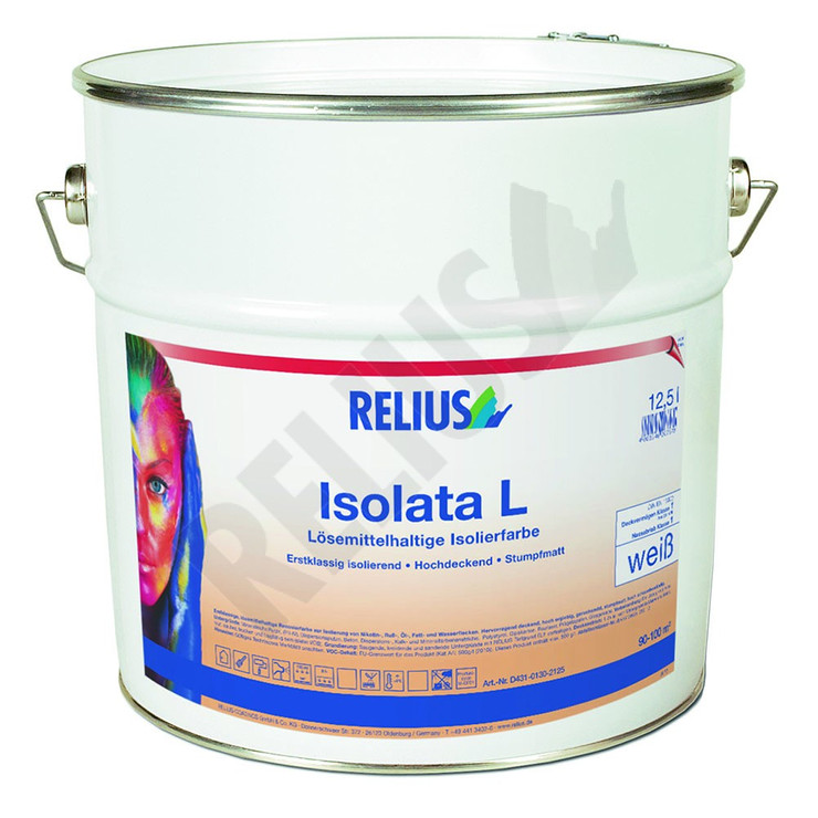 Relius Isolata L