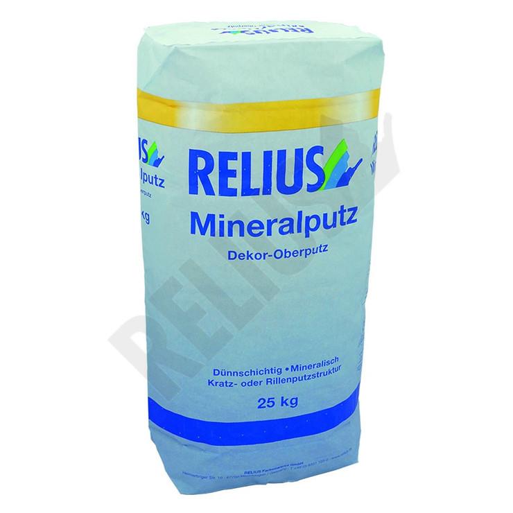 Relius Mineralputz KM