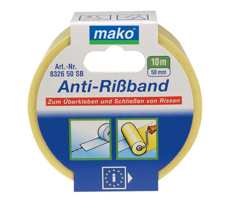 Anti-Rissband, 1 Stern