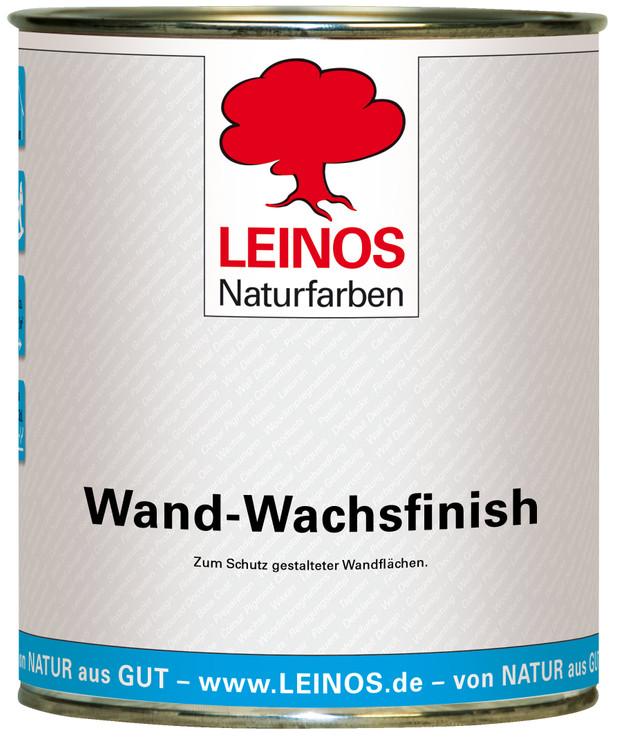 Leinos Wand- und Wachsfinish 350 Bild 1