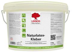 Leinos Naturlatex-Kleber 720 Bild 3