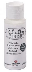 Rayher Chalky Finish for Glass Bild 1
