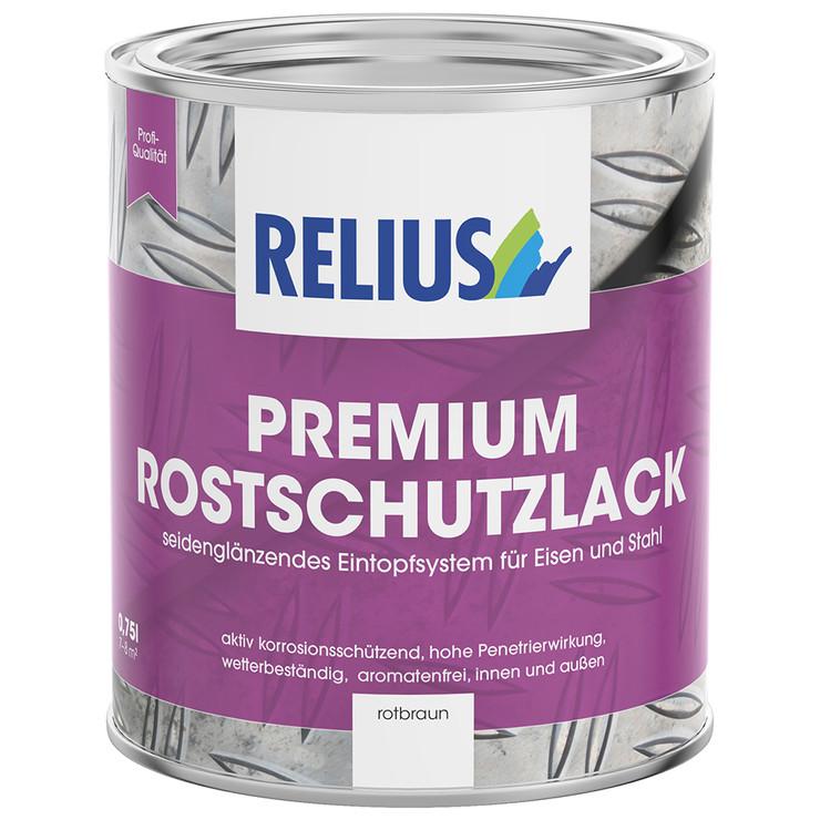 Relius Premium Rostschutzlack
