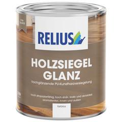 Relius Holzsiegel Glanz,2,5l Bild 1