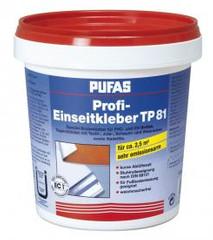 PUFAS Profi-Einseitkleber TP 81 5,0 kg Bild 1