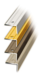 Winkelprofil Alu 100x2,5x2cm  Bild 1