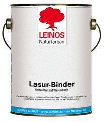 Leinos Lasurbinder 646  Bild 2