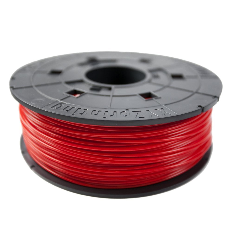 XYZprinting Da Vinci ABS Cartridge - 600g - Red