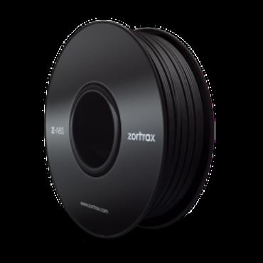 Zortrax Z-ABS filament - 1,75mm - 800g - Pure Black