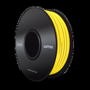 Zortrax Z-ABS filament - 1,75mm - 800g - Yellow