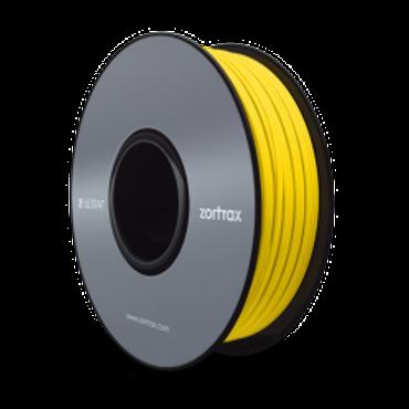 Zortrax Z-ULTRAT Filament - 1.75mm - 800g - Yellow