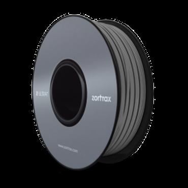 Zortrax Z-ULTRAT Filament - 1.75mm - 800g - Cool Grey